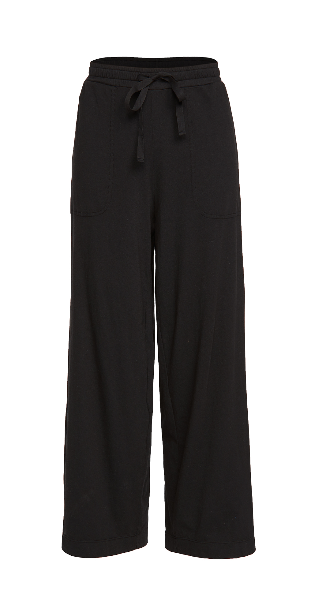 Velvet Pismo Jersey Pants