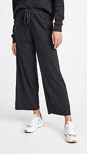 Velvet Pismo 针织裤