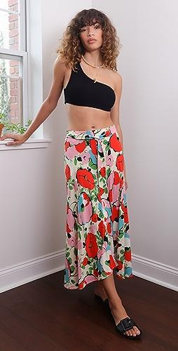 Velvet - Swan Skirt