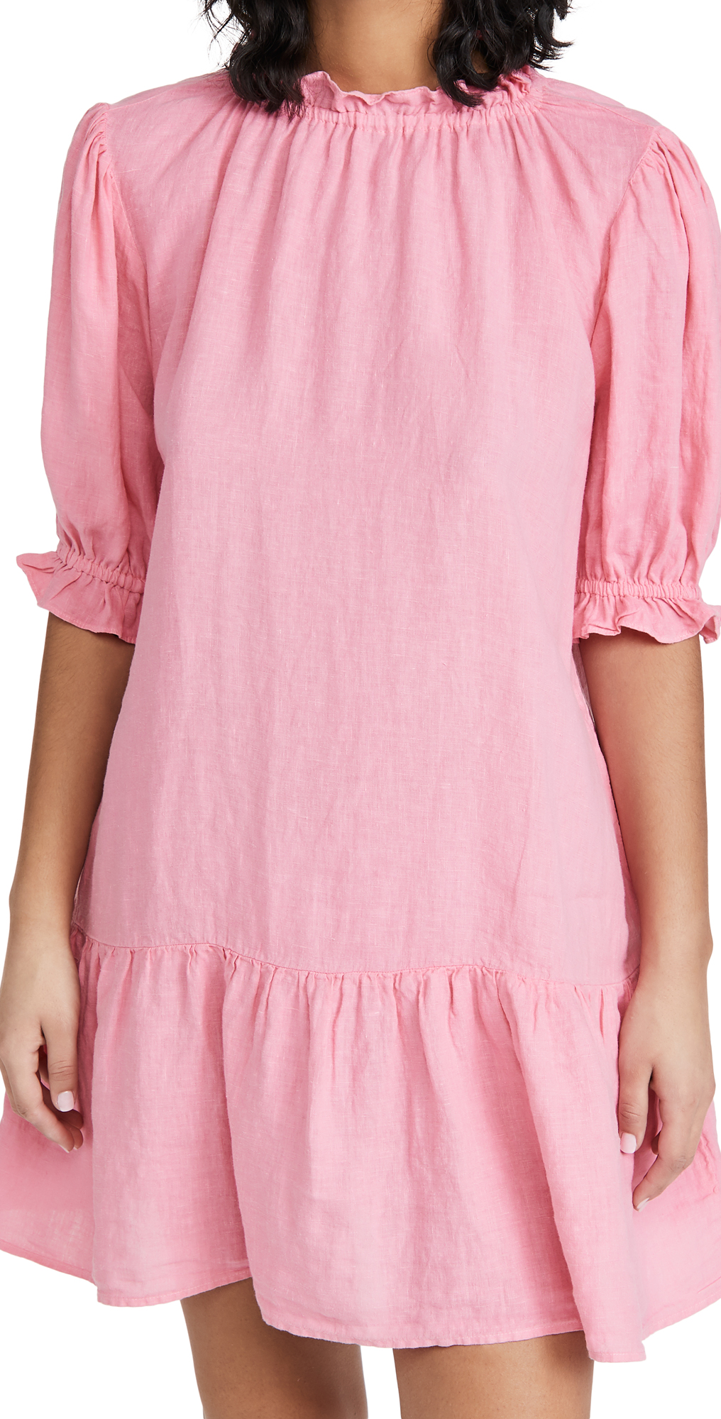 Velvet Bernice Dress