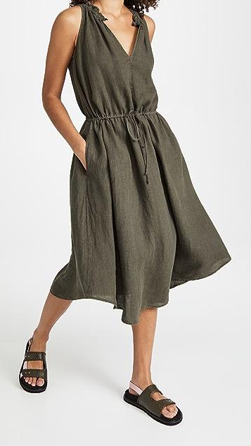 Velvet Julietta Dress
