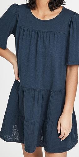 Velvet - Mini Dress