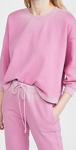 Velvet - Ombre Sweatshirt