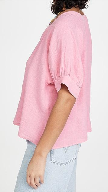 Velvet 女式衬衫