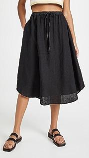 Velvet Nemy 半身裙