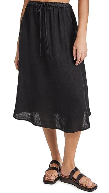 Velvet Nemy Skirt