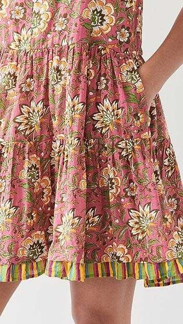 Velvet Tracy 连衣裙
