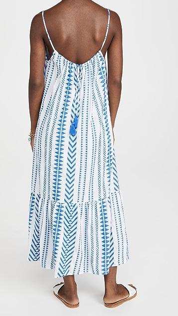 Velvet Dina Dress