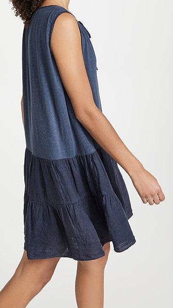 Velvet Sophia Dress