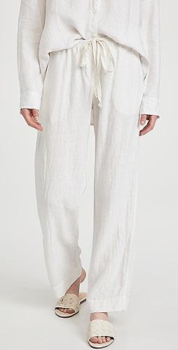 Velvet - Pico 长裤