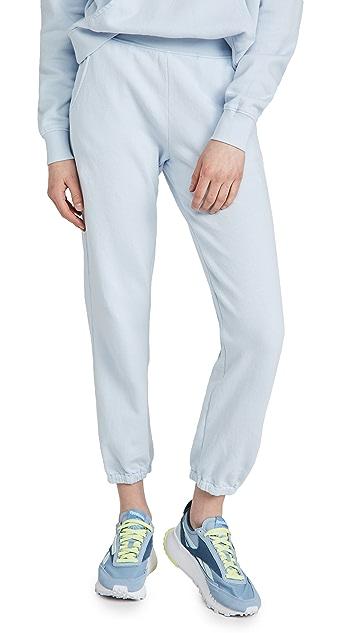 Velvet Zuma 运动裤