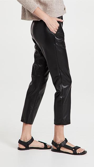 Velvet Honey Trousers