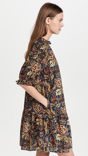 Velvet Tory Dress