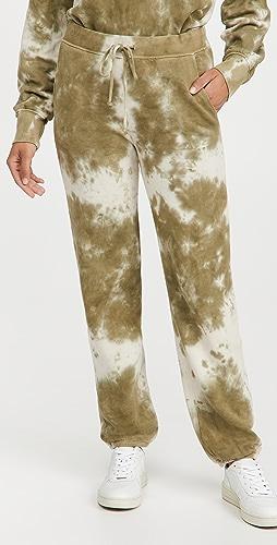 Velvet - Nissa 运动裤