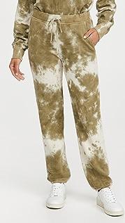Velvet Nissa 运动裤