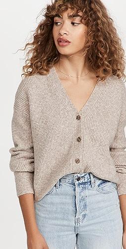 Velvet - Maggie 系扣衫