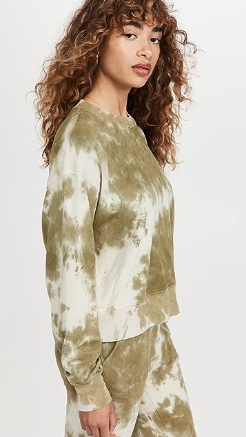 Velvet True 卫衣
