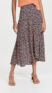 Velvet Titania 03 Skirt