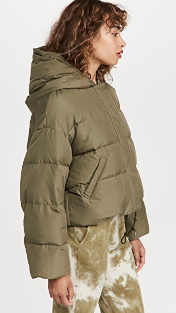 Velvet Raylin Jacket
