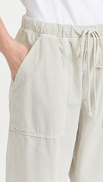 Velvet Aspen Pants