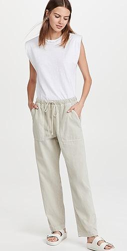 Velvet - Aspen 长裤