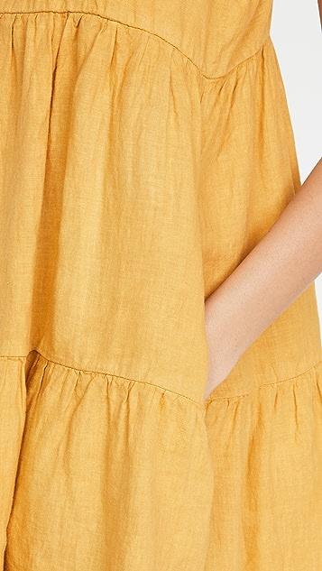 Velvet Emmy 连衣裙