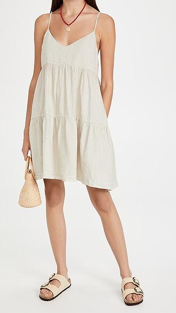 Velvet Emmy Dress
