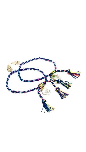 Venessa Arizaga Home Girls Bracelet Set