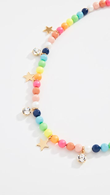 Venessa Arizaga Stars in the Sky Necklace