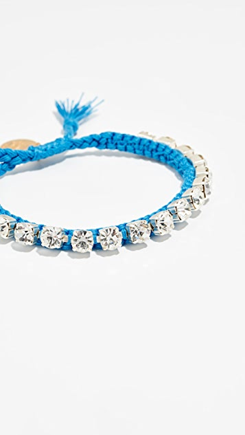 Venessa Arizaga Sweet Shine Bracelet