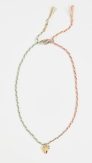 Venessa Arizaga Cali Necklace