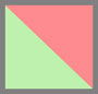 Green/Neon Pink