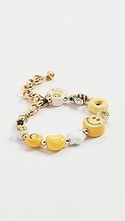 Venessa Arizaga It's Bliss Bracelet
