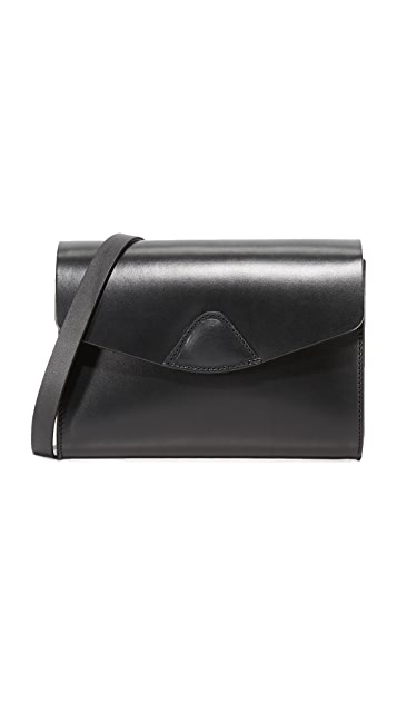 VereVerto Convertible Mini Mox Bag