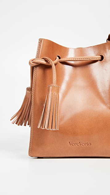 VereVerto Mini Tris Bucket Bag