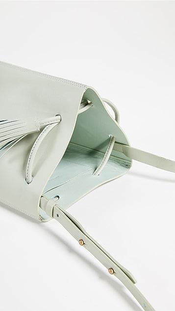VereVerto Mini Tris Bucket Bag
