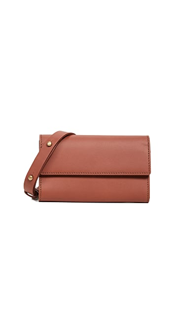 VereVerto Ado Convertible Belt Bag