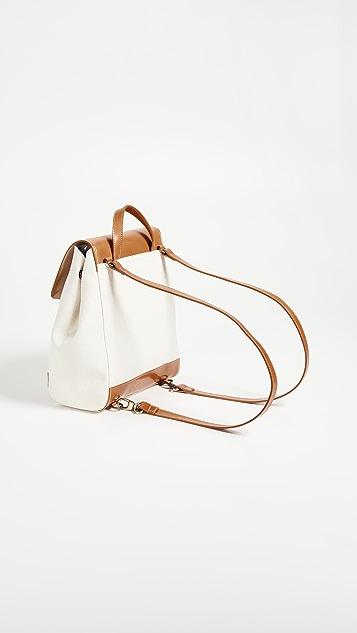 VereVerto Mini Macta Convertible Backpack