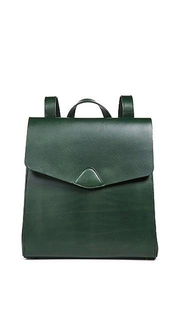 VereVerto Macta Convertible Backpack