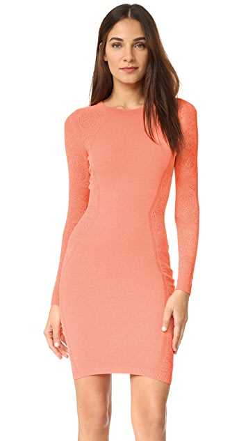 Versace Knit Dress