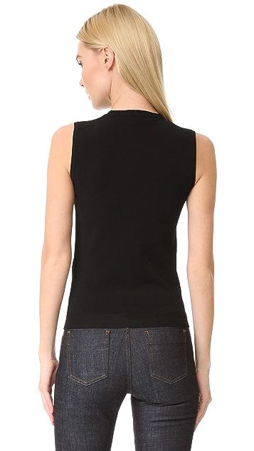 Versace Knit Top
