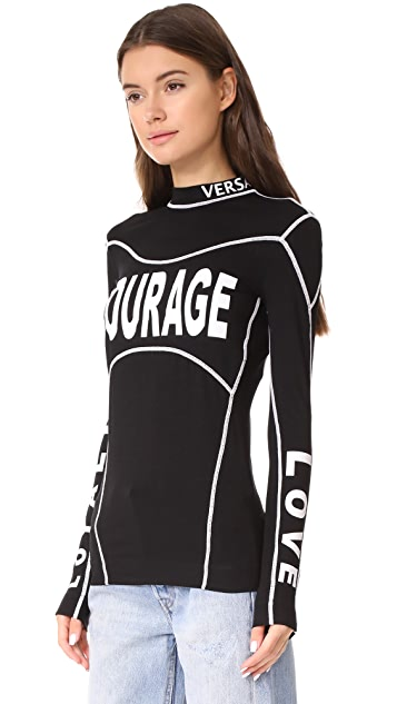 Versace Courage Shirt