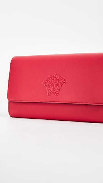 Versace Daydreamer Cross Body Pouch