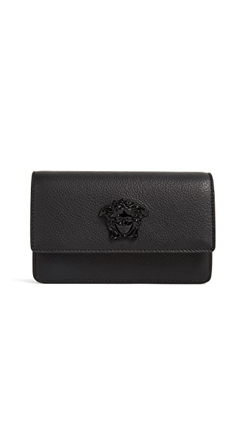 Versace Medusa Cross Body Bag