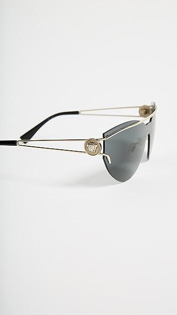 Versace Manifesto Sunglasses