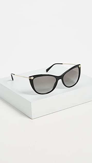 Versace Pop Chic Sunglasses