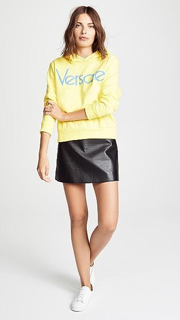 Versace Versace Hoodie