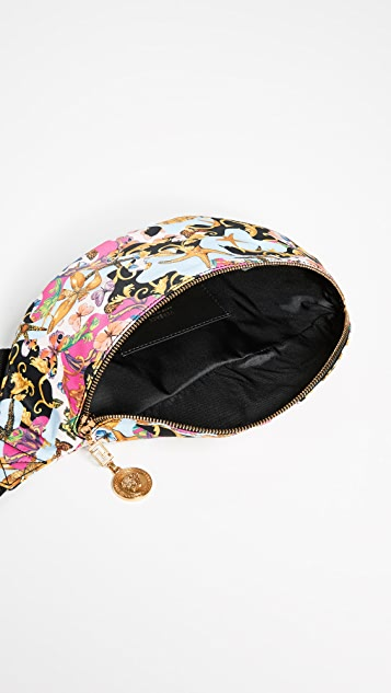 Versace Bum Bag with Zip
