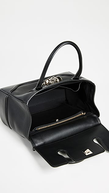 Versace Medium Top Handle Bag