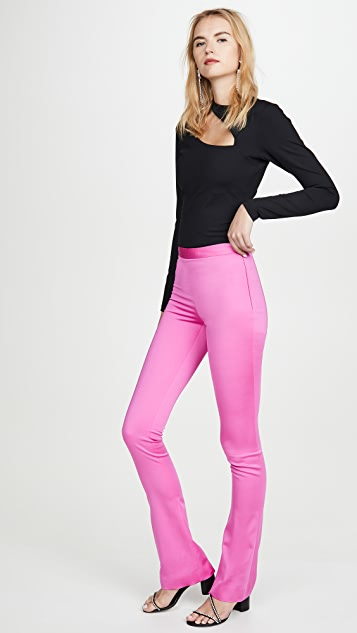 Versace Pantaloni Tessuto 长裤